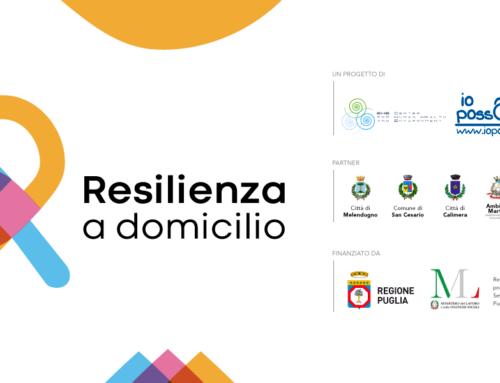 Resilienza a domicilio: on-line il profilo delle professioniste formate